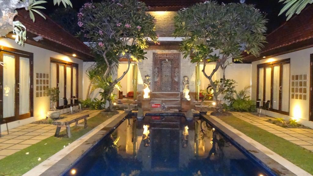 Puri Sindhu Mertha Bali