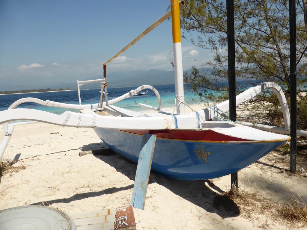 Lombok111-Gili Air