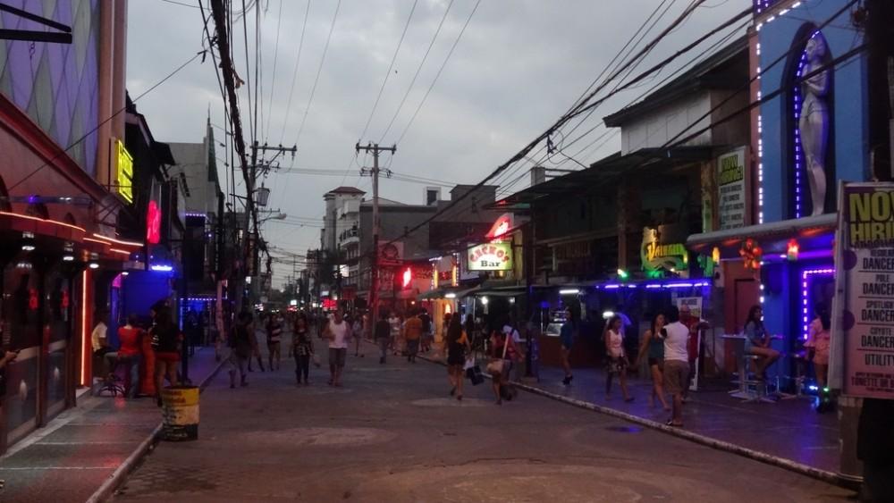 Philippinen249-Angeles City