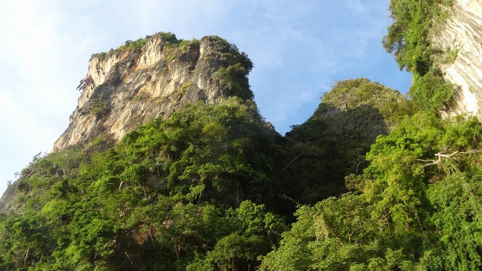 Thailand058-Tonsai u Railay