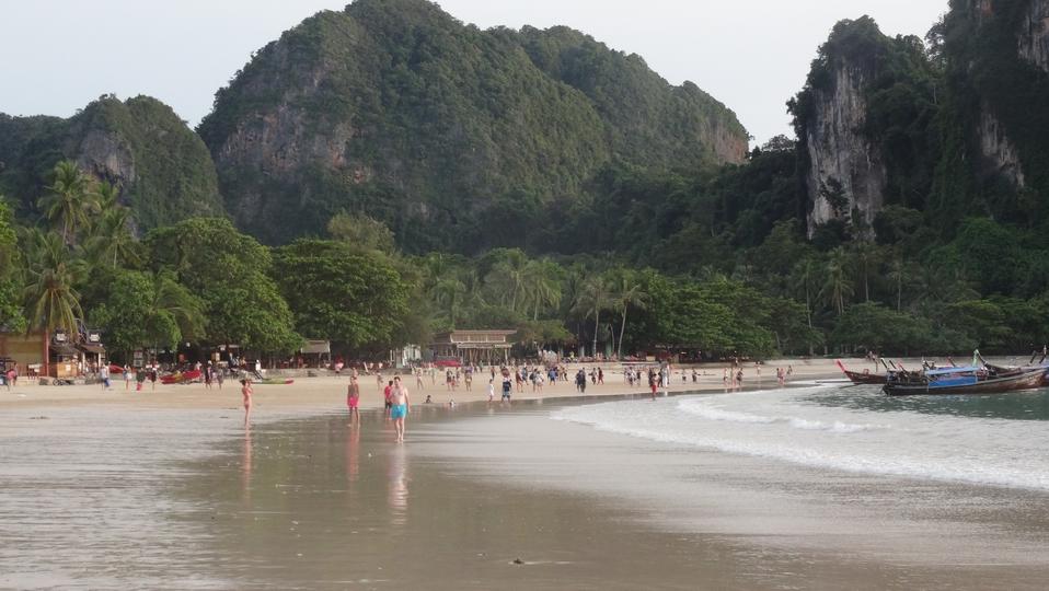 Thailand071-Tonsai u Railay