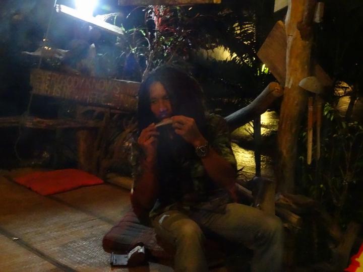 Thailand162-Tonsai u Railay