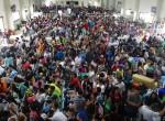 Philippinen, CEBU - Fähre