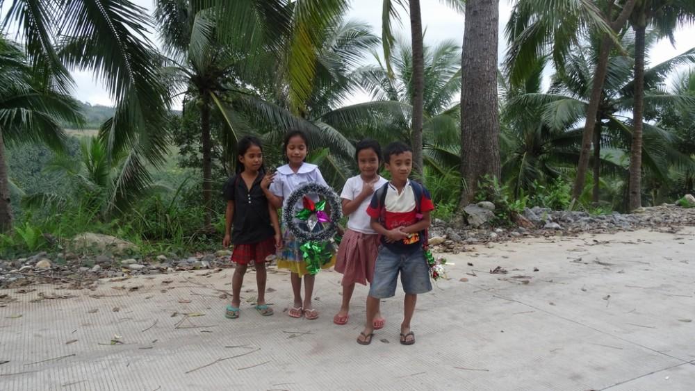 Philippinen0443-Negros-Twin Lakes