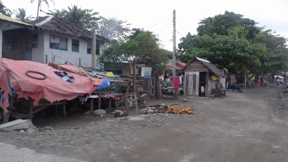 Philippinen0451-Negros-Twin Lakes
