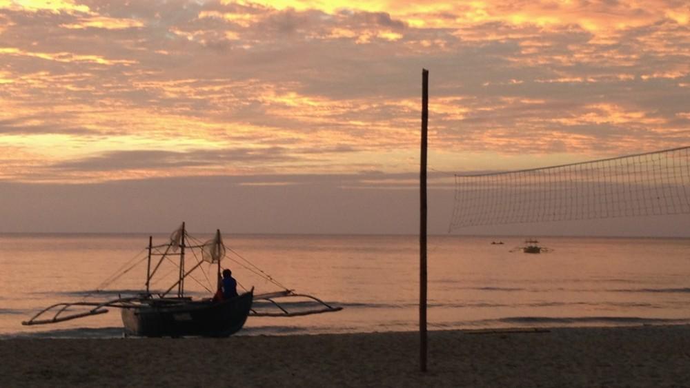 Philippinen0549-Negros-Sipalay-Sugar Beach