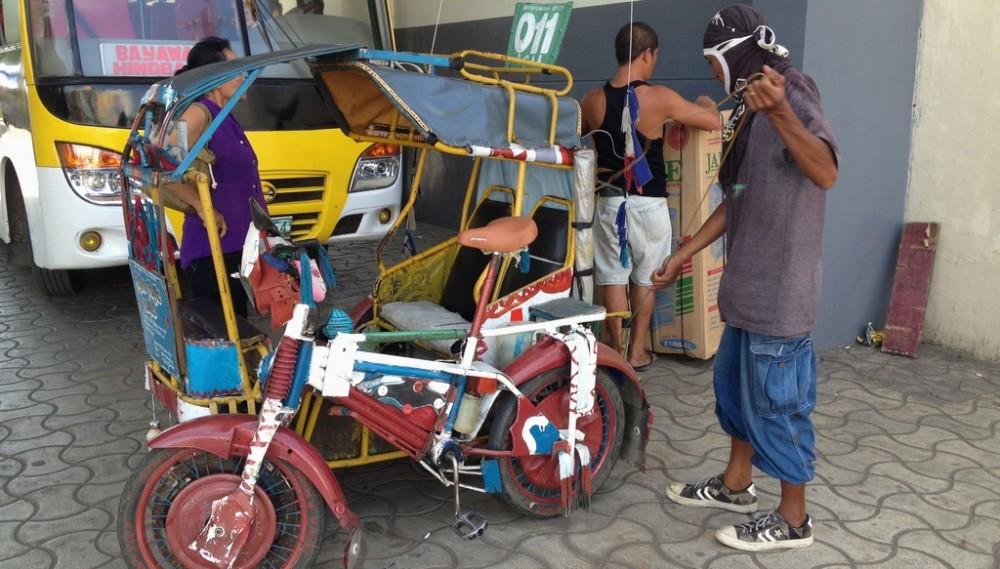 Philippinen0559-Negros-Sipalay-Sugar Beach