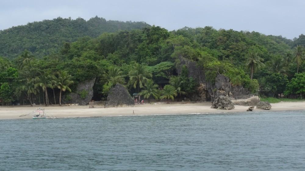 Philippinen0580-Negros-Sipalay-Sugar Beach