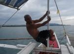 Philippinen0584-Negros-Sipalay-Sugar Beach