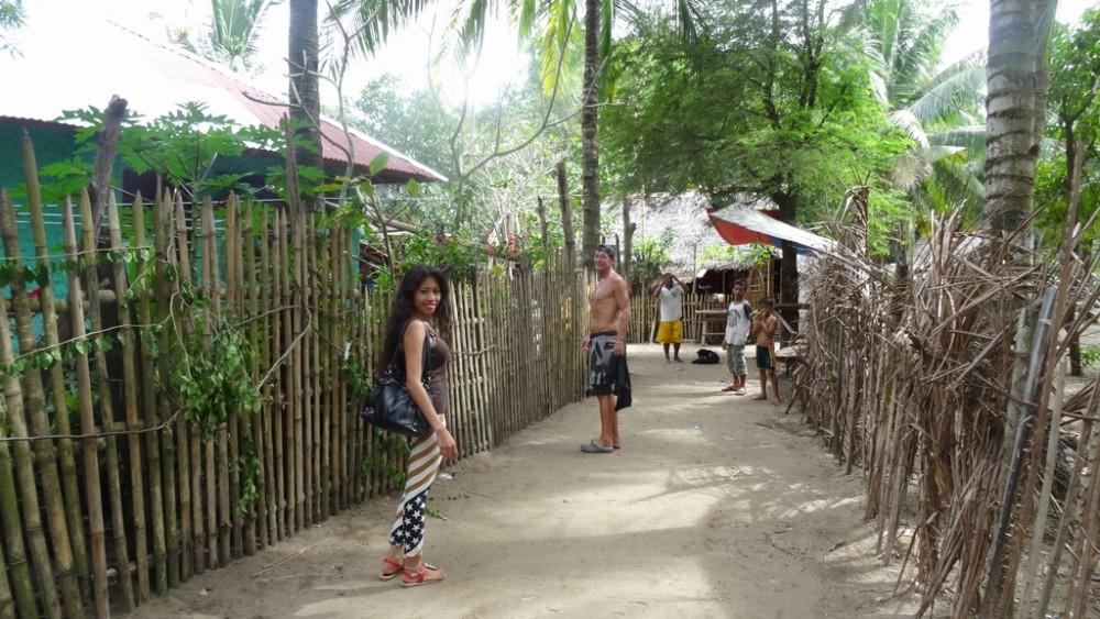 Philippinen0591-Negros-Sipalay-Sugar Beach