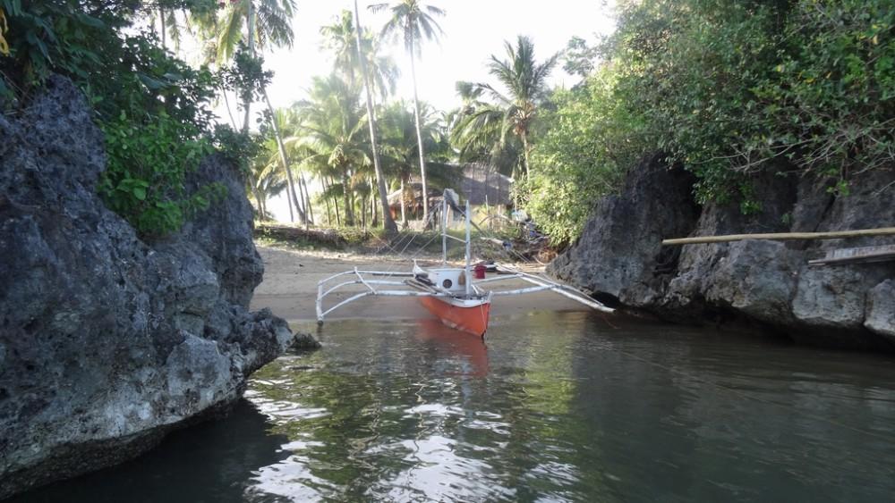Philippinen0616-Negros-Sipalay-Sugar Beach