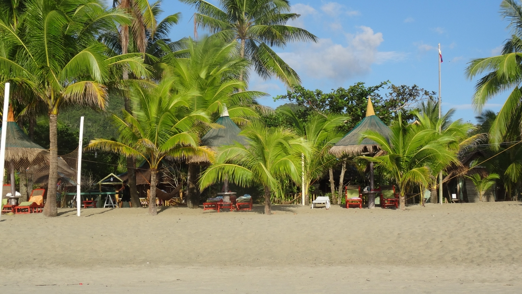 Philippinen0624-Negros-Sipalay-Sugar Beach