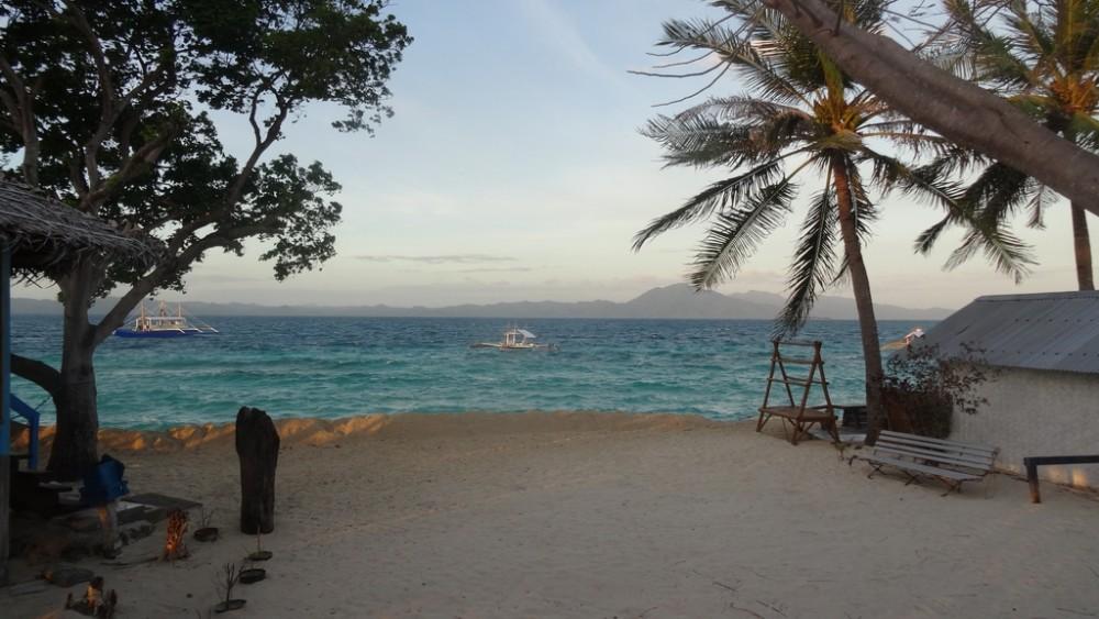 Philippinen0698-Palwan-Coco Loco Island