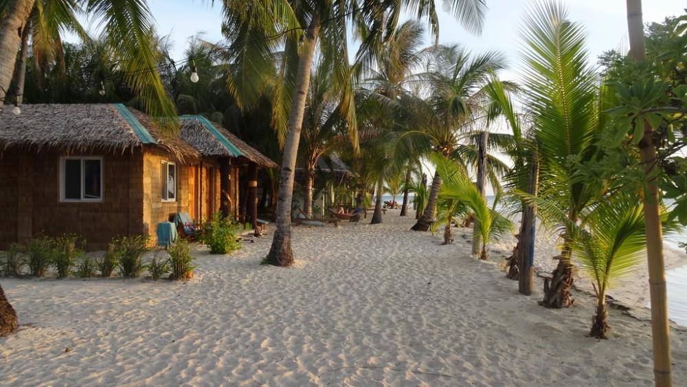 Philippinen0700-Palwan-Coco Loco Island