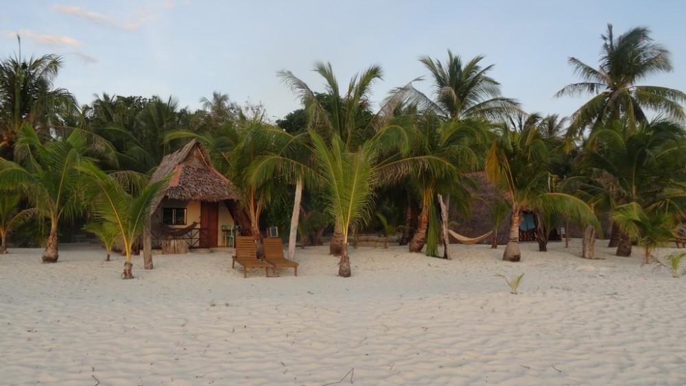 Philippinen0705-Palwan-Coco Loco Island