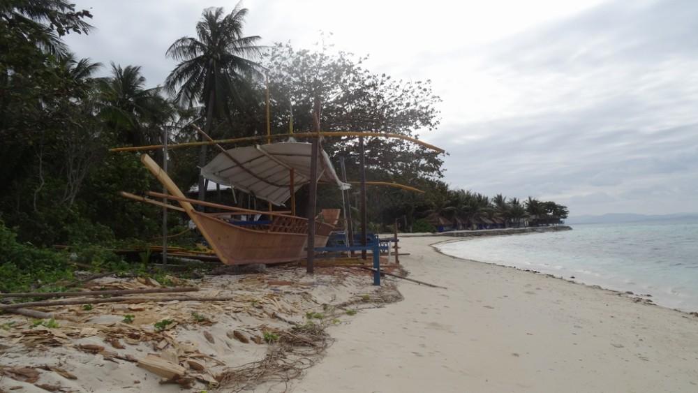 Philippinen0723-Palwan-Coco Loco Island