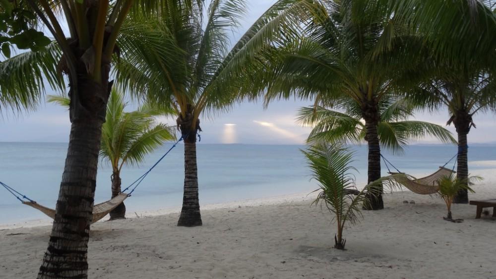 Philippinen0746-Palwan-Coco Loco Island