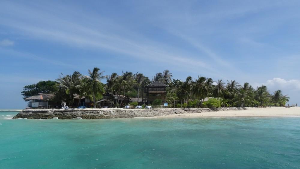 Philippinen0753-Palwan-Coco Loco Island