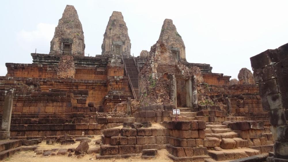 Kambodscha360-Angkor Wat