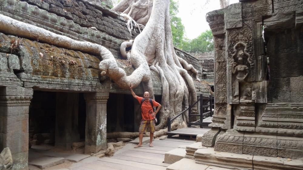 Kambodscha473-Angkor Wat