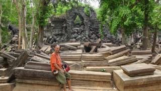Kambodscha494-Angkor Wat
