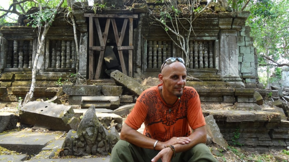 Kambodscha509-Angkor Wat