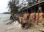 Kambodscha529-Sihanoukville - Otres1