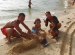 Kambodscha535-Sihanoukville - Otres1