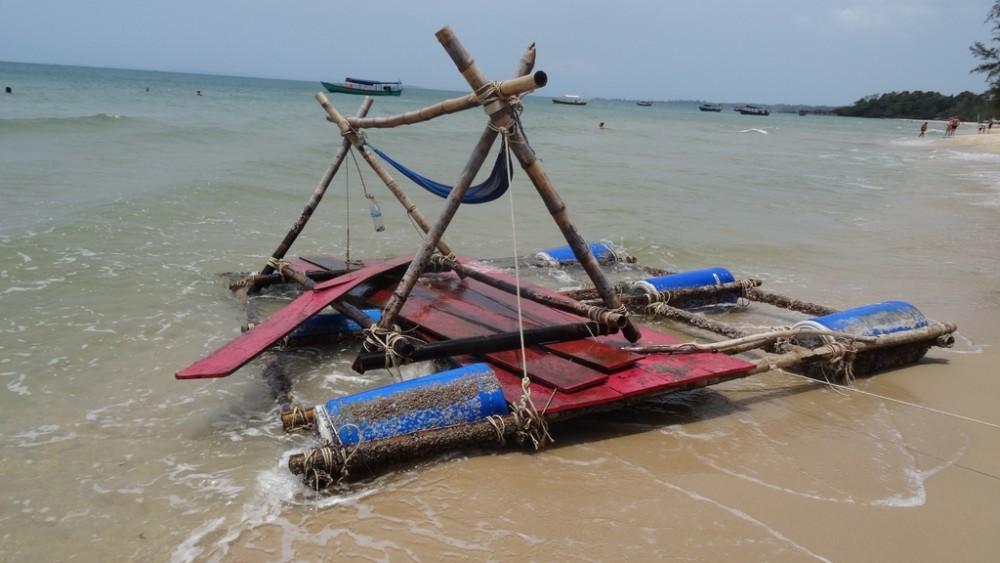 Kambodscha560-Sihanoukville - Otres1