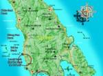 !Karte Koh Chang