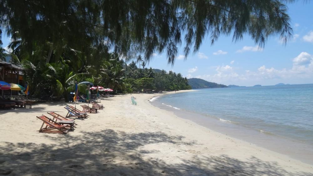 Thailand065-Koh Chang - Khlong Koi